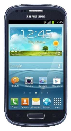 Ремонт Samsung Galaxy S III Mini Value Edition I8200