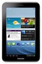 Цены на ремонт Galaxy Tab 2 7.0 P3113